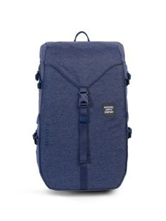 HERSCHEL SUPPLY CO. Trail Barlow Backpack. #herschelsupplyco. #bags #polyester #nylon #backpacks #denim #