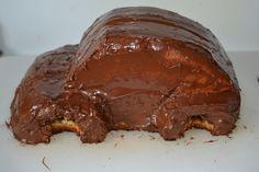 Voici comment réaliser un gâteau en forme de voiture