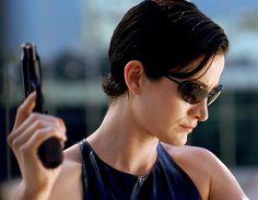 20 seriously badass female movie characters | Women24