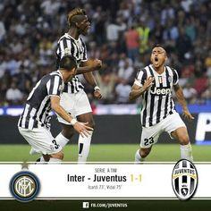 Inter-Juventus 1-1
