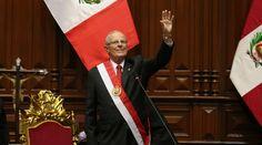 Huy Carajo: Pulso Perú: Detrás de PPK, el poder en el Gobierno...