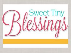 Tiny Blessings Coupon Code - Tiny Blessing Coupons: Top Deal 19 Off Goodshop