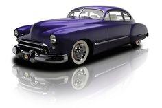 1948 Custom Oldsmobile Futuramic 98