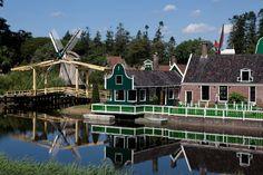 The Open Air Museum-Arnhem