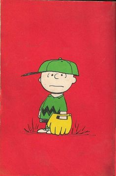 Charlie Brown, Peanuts, Charles M. Schultz