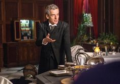Review: 'Doctor Who' Season 8 Episode 1, 'Deep Breath,' Doesn't Let Peter Capaldi Exhale