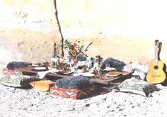 boheme picnic ~