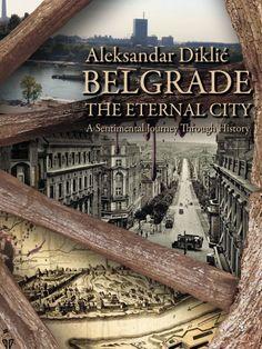 """Televizijski serijal """"Beograd večiti grad"""", monumentalno dokumentarno delo u 27 epizoda, koje nas je na neobičan način vodilo na sentimentalno putovanje kroz istoriju Beograda, autor je """"preveo"""" u veoma edukativno, interesantno pa i zabavno štivo."""