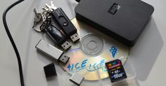 Speichermedien CD, USB, SD-Karte  #Speichermedien #usb #sdkarte #cd #kassette