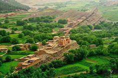 Azilal - Morocco