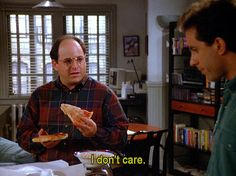 Seinfeld - Love this show...have seen most reruns at least four or five times over the years.