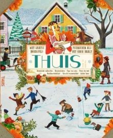By Kris | Sestra THUIS