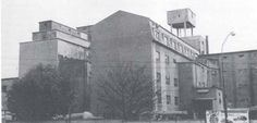 Bývalý mlyn