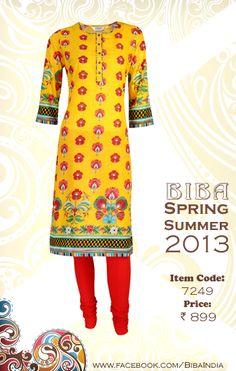 BIBA- Gypsy