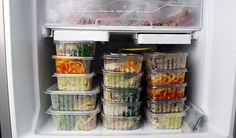 Nutricionistas ensinam a preparar, resfriar e armazenar comida pronta - Vida Prática | Sobretudo Folha