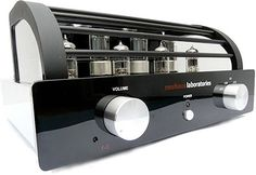 Neuhaus T 2 Amplifier