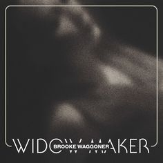 """It's single and ready to jingle, it's Brooke Waggoner's new single """"Widow Maker""""! Widow Maker, Movie Posters, Film Poster, Popcorn Posters, Film Posters, Billboard"""