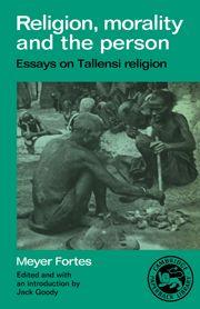 4 - Ancestor worship in Africa - University Publishing Online