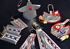 lv i image 04 My Images, Folk, Drop Earrings, Personalized Items, Handmade Ideas, Crafts, Jewelry, Design, Marriage