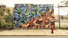 Matt W. Moore (Portland, Maine) | Community Post: 9 World Famous Street Artists You Never Would Have Guessed Are In Cincinnati