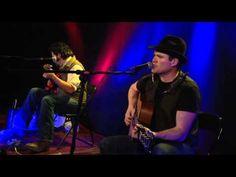 ▶ Gordie Tentrees and Ken Hermanson - Same Old Blues - YouTube