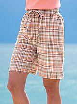 Seersucker Shorts | Orchard Brands