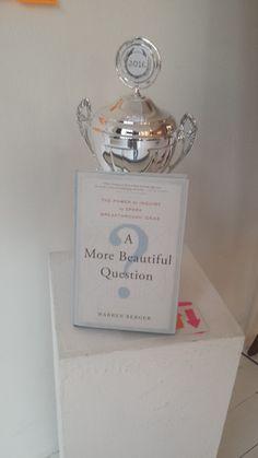 Legal Art 100 Design Thinkers Bootcamp Amsterdam Feb 2016 Inspirational Books, Amsterdam, Art Gallery, Perfume Bottles, Beautiful, Design, Art Museum, Perfume Bottle