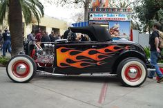 Forty photos from the Grand National Roadster Show | Hemmings Daily