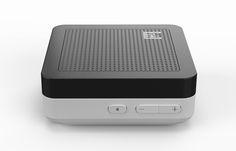 LItl Set-top Box Set # Litl on Industrial Design Served