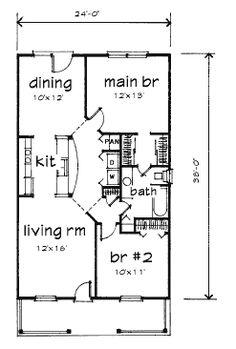 32x32 houses pdf floor plans house decor pinterest for 32x32 cabin plans