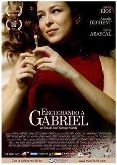 Escuchando a Gabriel (2007) de Jose Enrique March - tt0958835