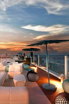 The Ninth, Ibiza. For a classy start to your night, head to The Ninth. Find out more with theculturetrip.com