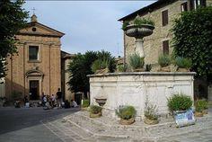 Bettona ( Perugia )