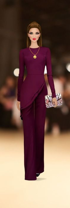 Covet Fashion, Womens Fashion, Fashion Design, Peplum Dress, Dress Up, Fashion Games, Fashion Sketches, Puzzles, Fashion Dresses