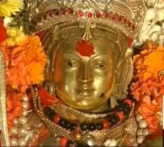 The ancient shrine of Sri Jwalamukhi Tripurasundari is located at the foot of Chamundi hills in Mysore at a place called Uttanahalli.