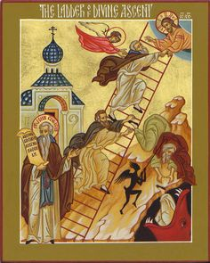 Articles and information about how to live an Orthodox Christian life. This includes prayer, fasting, repentance, holy communion and the other sacraments of the Eastern Orthodox Church. Religious Images, Religious Icons, Religious Art, Christian Artwork, Christian Images, Christian Life, Byzantine Icons, Byzantine Art, St Mary Of Egypt
