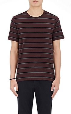 We Adore: The Striped Cotton T-Shirt from Rag
