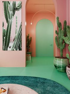Dmitry Reutov creates apartment inspired by natural colors of Mexico in Manhattan - Apartmentlovin'