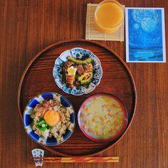 Food Articles, Japanese Food, Serving Bowls, Food And Drink, Foods, Healthy, Tableware, Cooking, Food Food