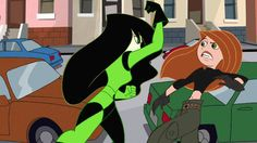 Every Kim Possible episode, all in one place!