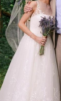 San Patrick Artico: buy this dress for a fraction of the salon price on PreOwnedWeddingDresses.com