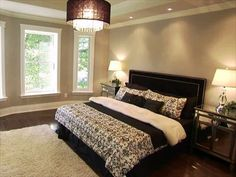 30 Can't-Miss Home Staging Tips | Interior Design Styles and Color Schemes for Home Decorating | HGTV