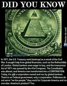 pics of illuminati rothschild - Yahoo Search Results Things To Know, Did You Know, Pseudo Science, Trust, Fiction, New World Order, Conspiracy Theories, History Facts, American History
