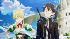 Sword Art Online, Lost Song - Preview