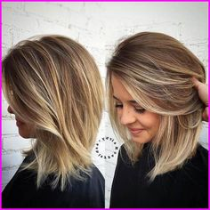 Trendy Medium Length Hairstyles For Thick Hair See More