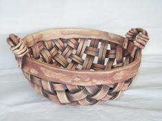 Clay basket