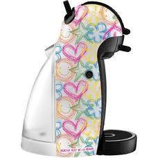 este es un electrodoméstico diseñado de Agatha