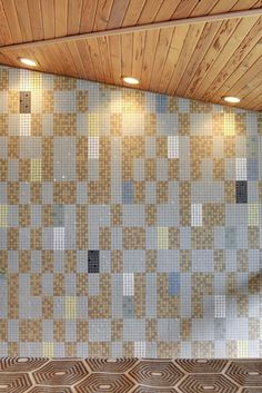 Midcentury Masterpiece 1955 Time Capsule Tile House In Minneapolis Every Room Full Of Exquisite Designs 69 Photos