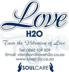 Love H2O Export