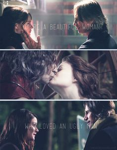 Awww...this is one of my favorite quotes from once upon a time!!